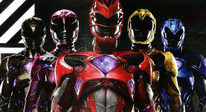 'Power Rangers' breaks down barriers with autistic, LGBT characters