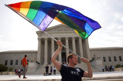 U.S. Drops LGBT Questions From Surveys, Alarming Advocates