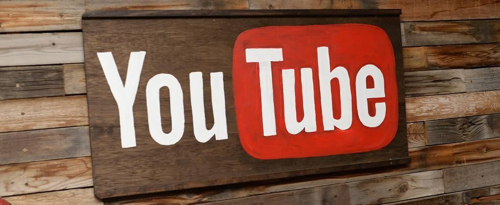 YouTube accused of hiding LGBT content