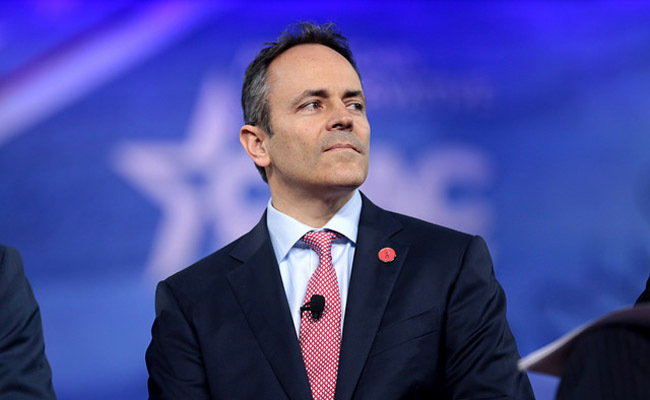 Kentucky's 'Religious Freedom' Bill Discriminates Against LGBT Students