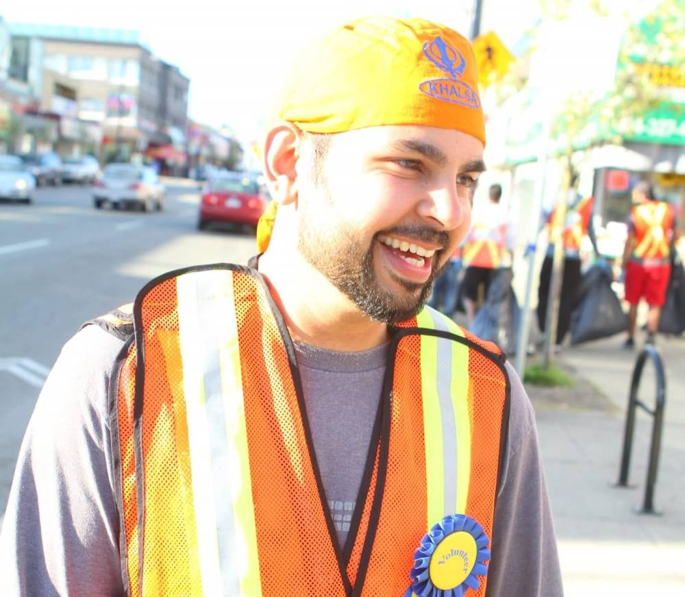 Vancouver Sikh society builds bridges with LGBT South Asians to practise what they preach