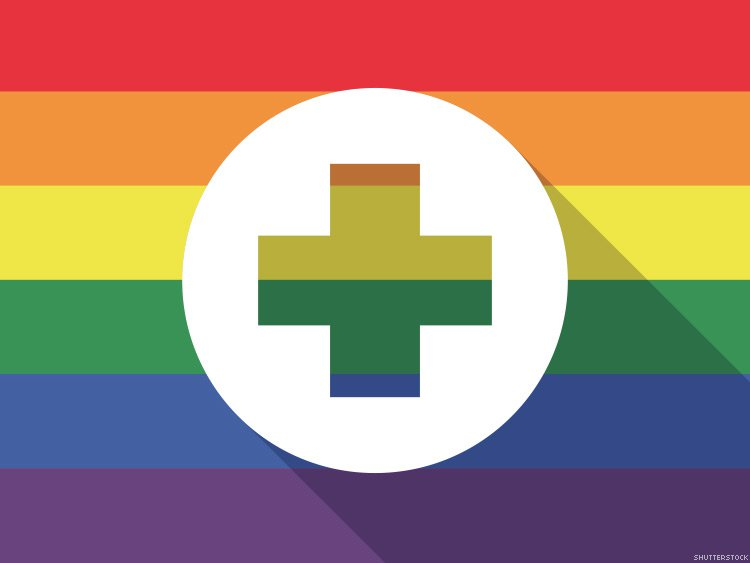 Obamacare Repeal: It's Time to Fight for LGBT Health
