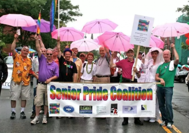 LGBT Seniors Face Healthcare and Treatment Discrimination