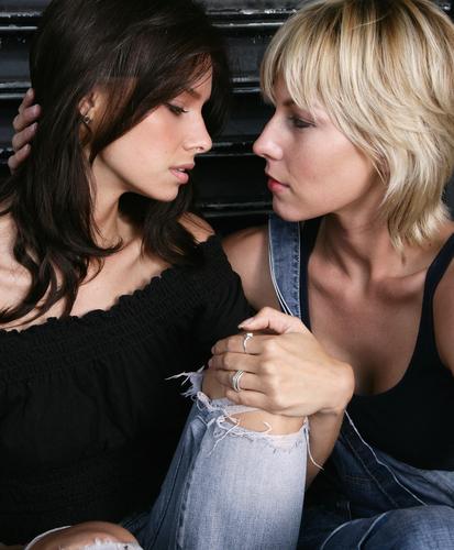 Lesbian Dating - Flirting Tips for Lesbians