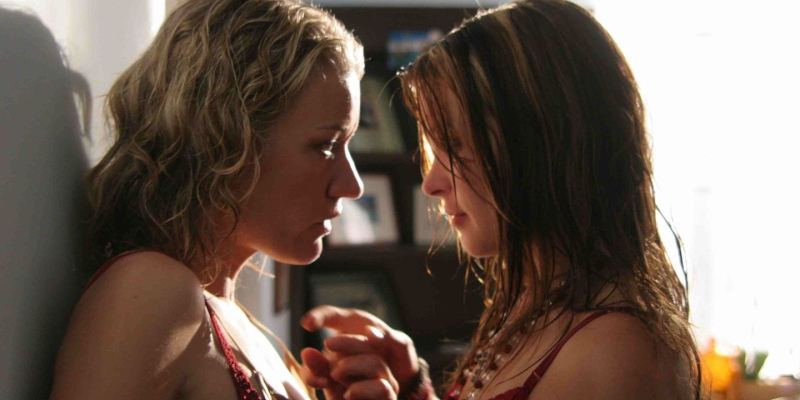 Top Movies With Lesbian Or Bisexual Themes to Watch